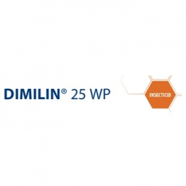 Insecticide - Dimilin 25 WP