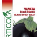 HORTICOLA - Seminte de legume - Vinete Black beauty